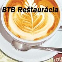 Obrázok BTB Reštaurácia