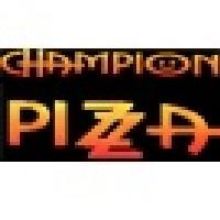 Obrázok Champion pizza