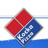 Obrázok Kocka pizza