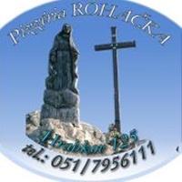Obrázok Pizzéria ROHAČKA